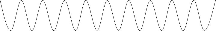 ブレイズの波